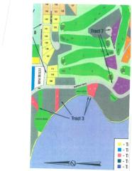 Lot 5 North Bay Sixth Adition Golf Course Road Lake Albert, Arlington SD