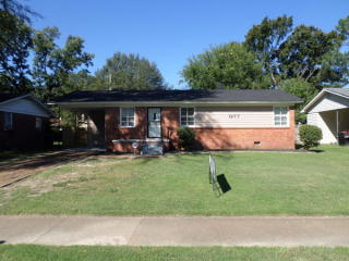1877 Sea Isle Rd, Memphis, TN 38117