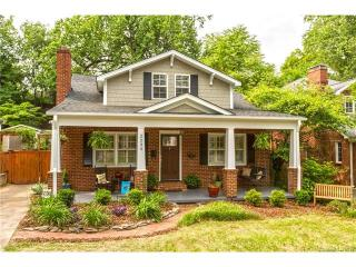 2234 Hassell Place, Charlotte NC