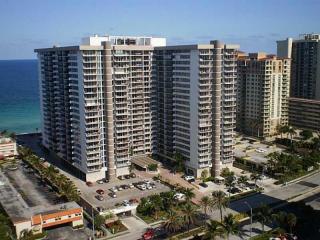 2030 South Ocean Drive #801, Hallandale Beach FL