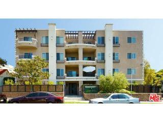 1410 N Curson Avenue #203, Los Angeles CA