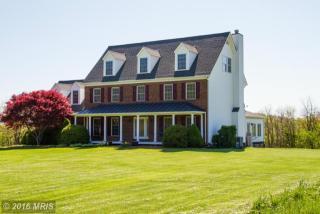 34383 Williams Gap Road, Round Hill VA