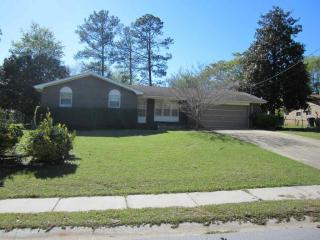 315 Burns Drive, Warner Robins GA