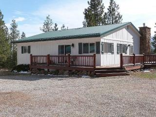 821 Fred Burr Road, Victor MT