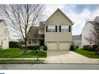 19 Nottingham Way, Mount Laurel NJ