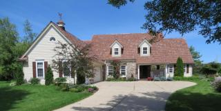 12338 North Woodfield Court, Mequon WI