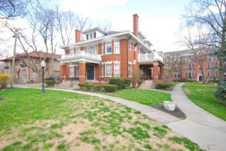 3435 North Pennsylvania Street #F2, Indianapolis IN