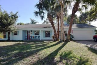 416 North 4th Street, Cocoa Beach FL