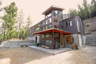 1587 Grizzly Gulch Drive, Helena MT