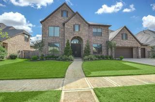 5315 Lockwood Bend Lane, Sugar Land TX