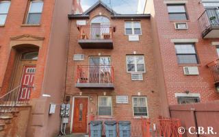 438 Franklin Avenue, Brooklyn NY