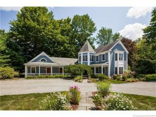 52 Main Street, Stonington CT