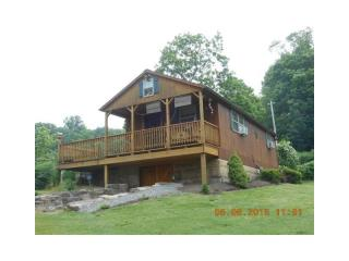 742 Coon Hollow Road, Confluence PA
