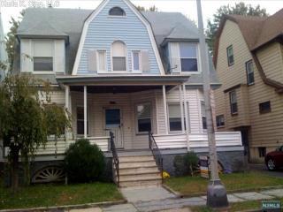 60 Stockton Place, East Orange NJ