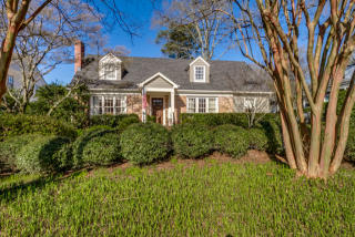118 Overbrook Road, Mountain Brook AL