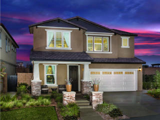 Sierra Crest: The Yosemite Collection by Meritage Homes