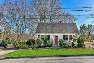 371 Toll Gate Road, Groton CT