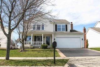 4529 Greensbury Drive, New Albany OH