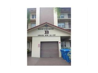 13101 Southwest 11th Court #111B, Pembroke Pines FL