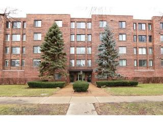 110 South Dunton Avenue #4C, Arlington Heights IL