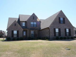 18383 Butercup Drive, Olive Branch MS