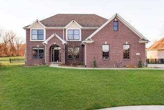 339 Southwind Lane, Greenwood IN
