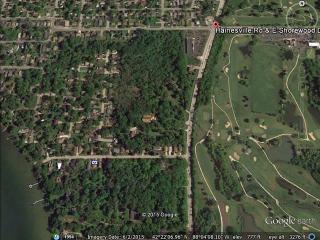 Shorewood Road, Round Lake Beach IL