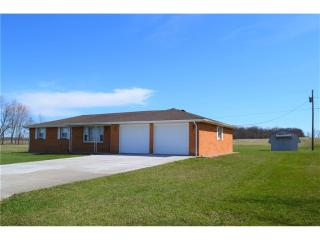 3462 N County Road 300 West, New Castle IN