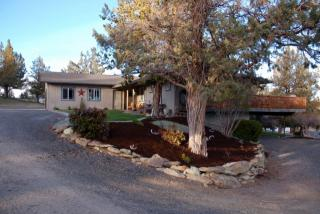 3521 Northwest Knob Hill Way, Prineville OR