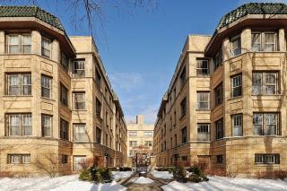 1366 West Greenleaf Avenue #GN, Chicago IL