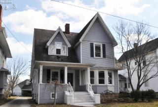 315 Lincoln Street, Fremont OH