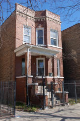 4314 West Fullerton Avenue, Chicago IL