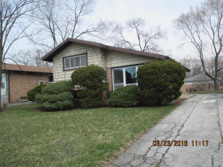 531 West 16th Place, Chicago Heights IL