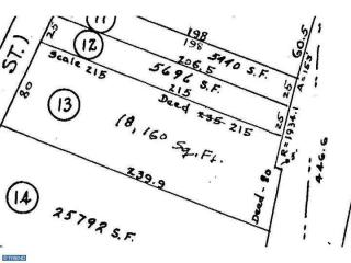 LOT 13 13 MILL Road, Norristown PA