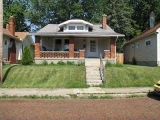 1318 Holly Avenue, Dayton OH