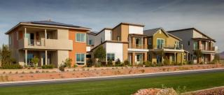 At The Park in Cadence by Woodside Homes