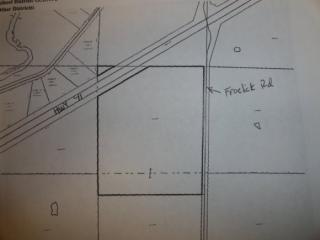 Froelick Road, Pensaukee WI