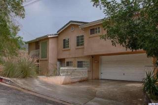 1664 Gladys Drive, Glendale CA