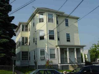 70 Kendall Street, Central Falls RI