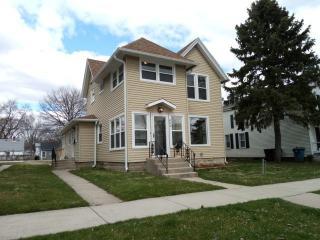 824 East Washington Street, Morris IL