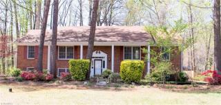 1619 Fox Hollow Road, Greensboro NC
