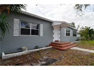 320 Northwest 140th Street, Miami FL