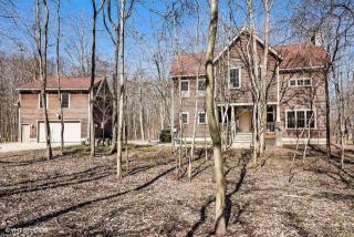 76 Timber Trail, Michigan City IN