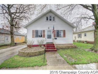 410 West Harrison Street, Villa Grove IL
