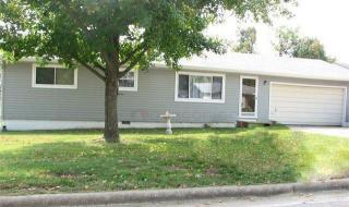 2744 West Sylvia Court, Springfield MO
