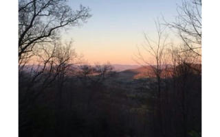 Lot 9 Wild Turkey Mtn, Blairsville GA