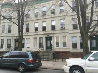 208 Hull Street #208-B, Brooklyn NY