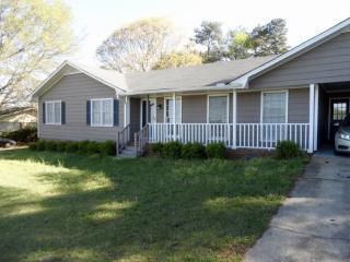 1045 Collins Hill Road, Lawrenceville GA