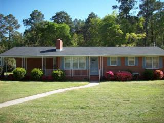 2116 East 7th Street, Lumberton NC