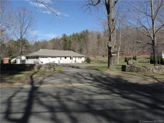 26 Patten Road, Stafford Springs CT